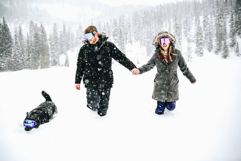 breck wedding photographer