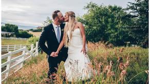 CROOKED WILLOW FARMS WEDDING | COLORADO WEDDING PHOTOGRAPHER |PART TWO