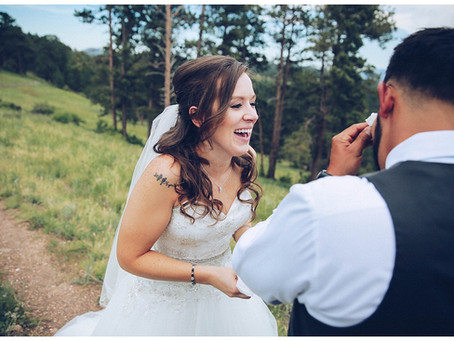 All the best moments - Colorado Wedding Photographer - Callie Riesling Photography