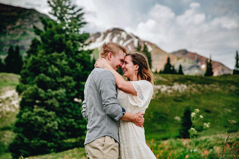 Lake Irwin Wedding Photographer
