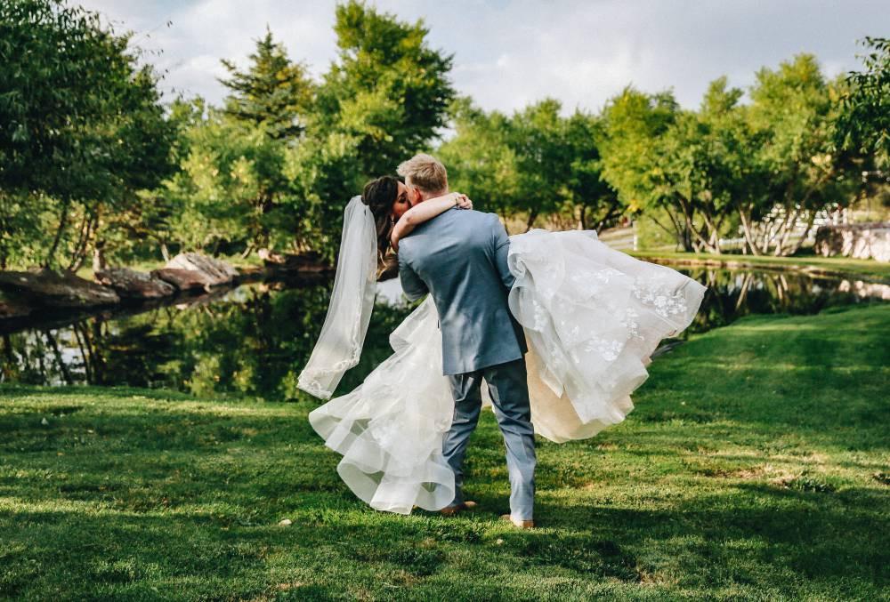 parker colorado wedding photographer
