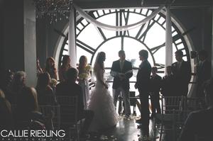 denver wedding photography - clocktower events