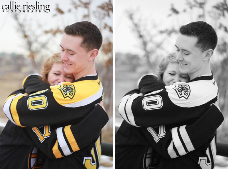 denver secret proposal photographer - denver wedding photography