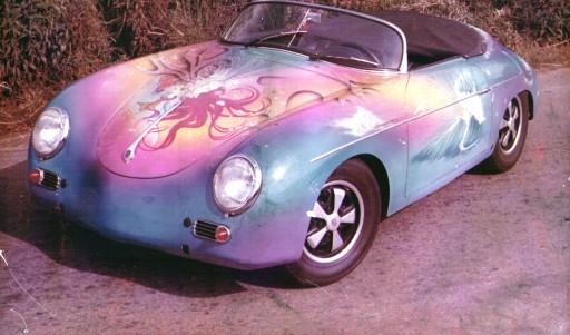 1956 Speedster