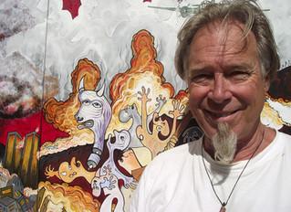 Are Australian Art Academics Stuck In A Rut?