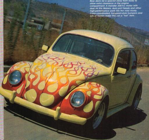 1965 VW