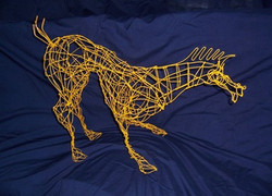CRAZY HORSE - SOLD