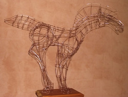 THE MARE - SOLD