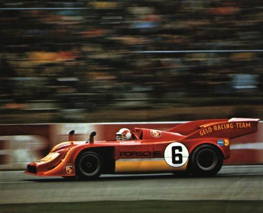 917 Racing Porsche