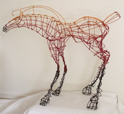 THE FOAL - SOLD