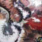 contemporary artist H Fish hfish.com.au