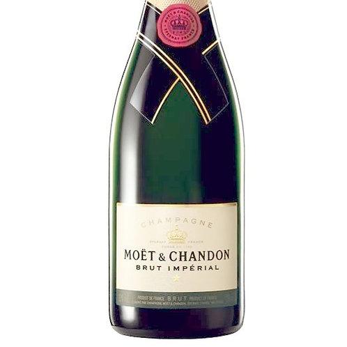 Moet & Chandon  Brut Imperial NV 375mL
