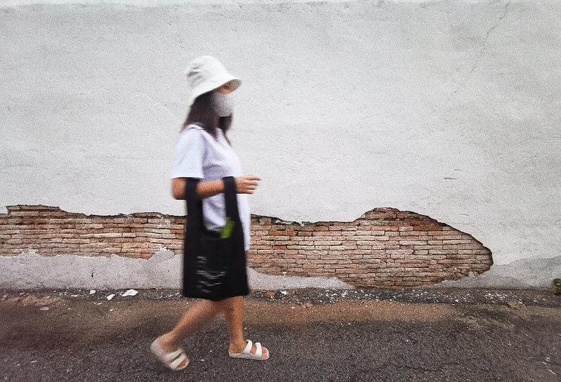 POR Thapae Gate Eco bag in Chiang Mai