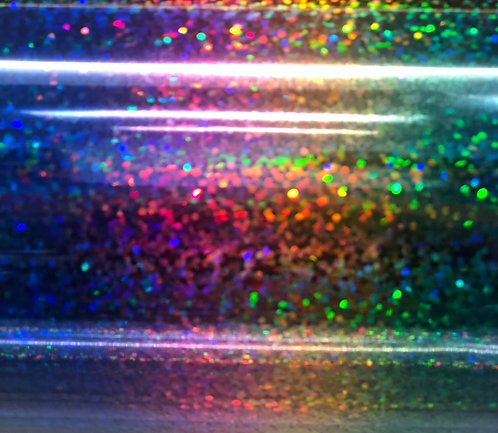 SST RAINBOW FOIL SHIRT VINYL