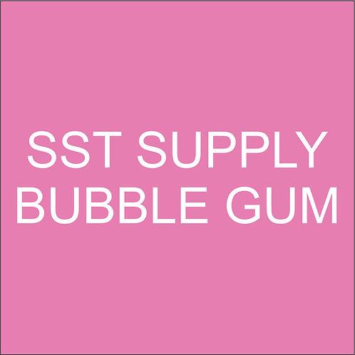 "SST VINYL 15""HEAT TRANSFER BUBBLE GUM"