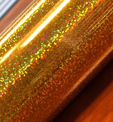 SST GOLD DECO FOIL SHIRT VINYL