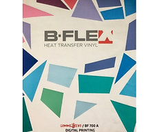 B-Flex Gimme 5 Heat Transfer Vinyl