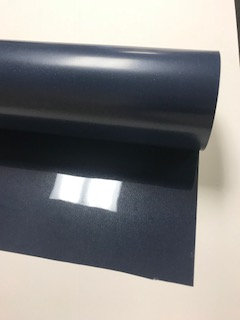 "SST VINYL 15""HEAT TRANSFER NAVY BLUE"
