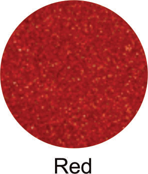 SST RED GLITTER