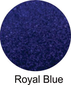 SST ROYAL BLUE GLITTER