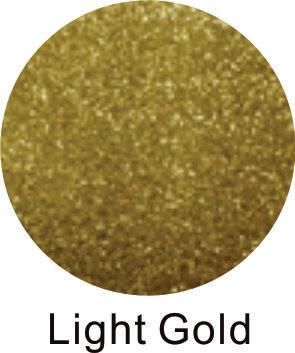 SST LIGHT GOLD GLITTER