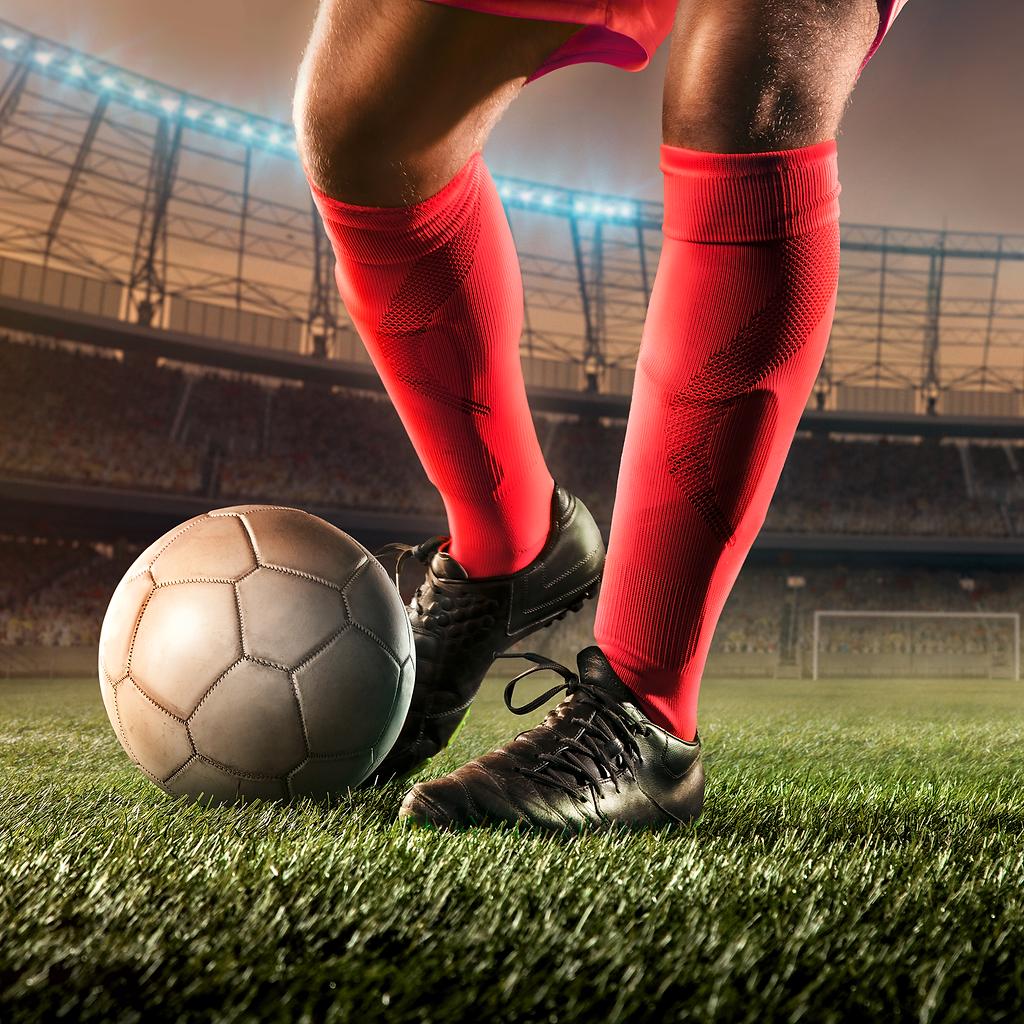 Marketing zur WM 2018 | Tippspiel Steckplan