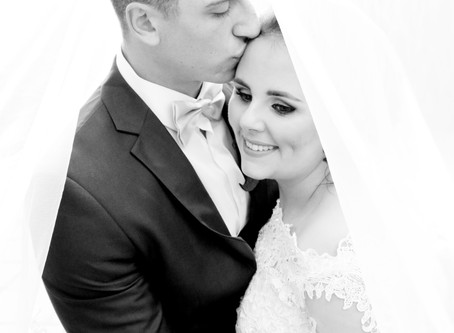 Juan & Sinned Badenhorst Wedding