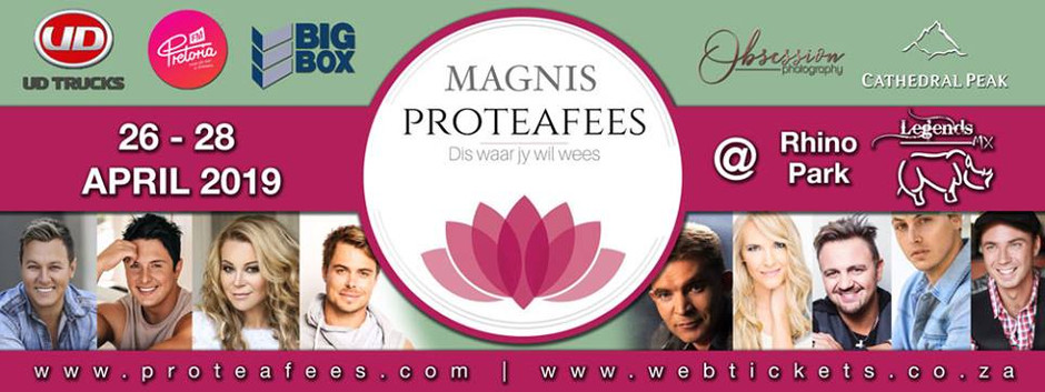 MAGNIS TRUCKS PROTEAFEES 2019