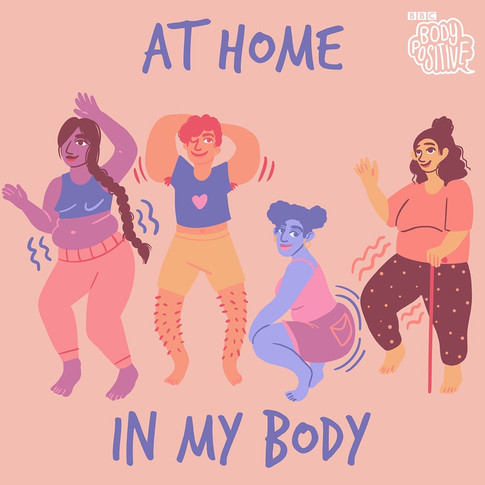 At Home in My Body