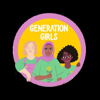 Generation Girls Logo