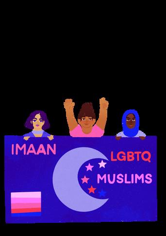 IMAAN and Muslim Pride