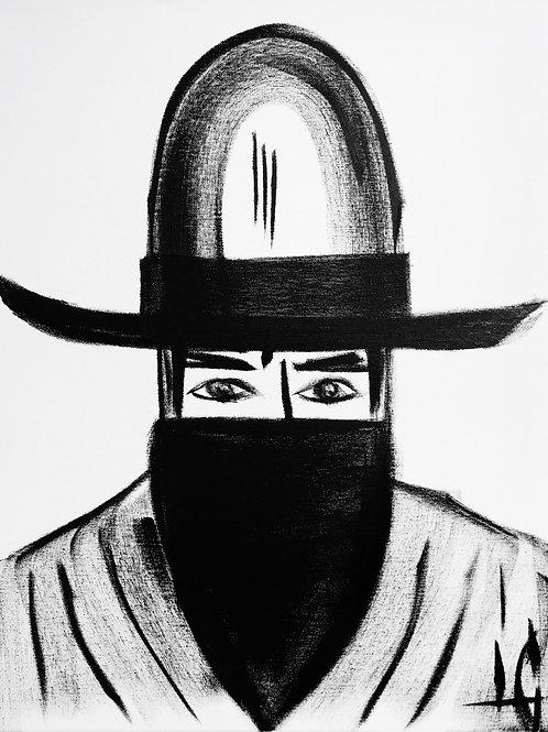 Man in Hat 600
