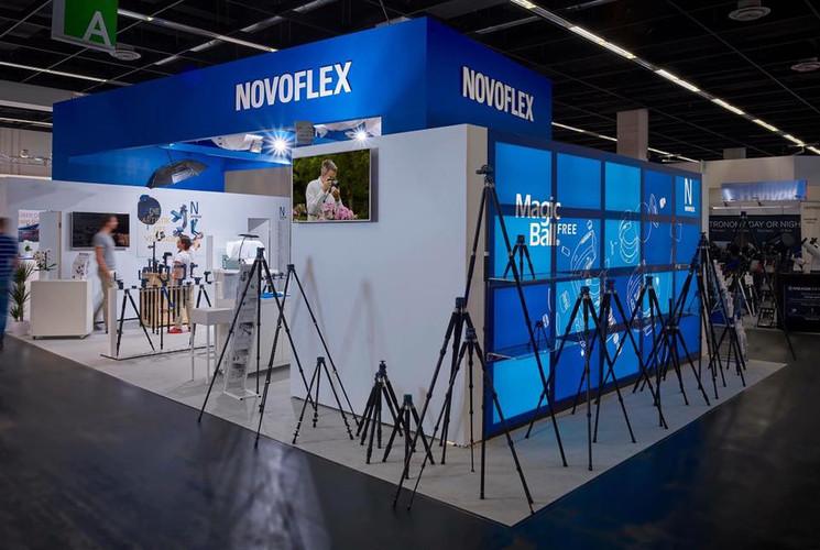 Novoflex Photokina