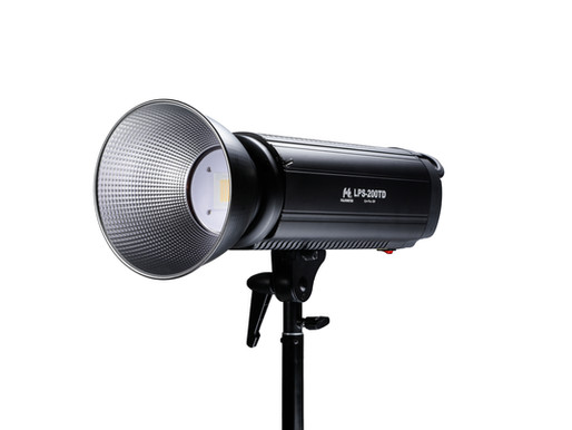 LPS-200TD 200W LED Studio Light