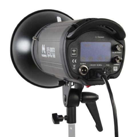 LPS-1000TD
