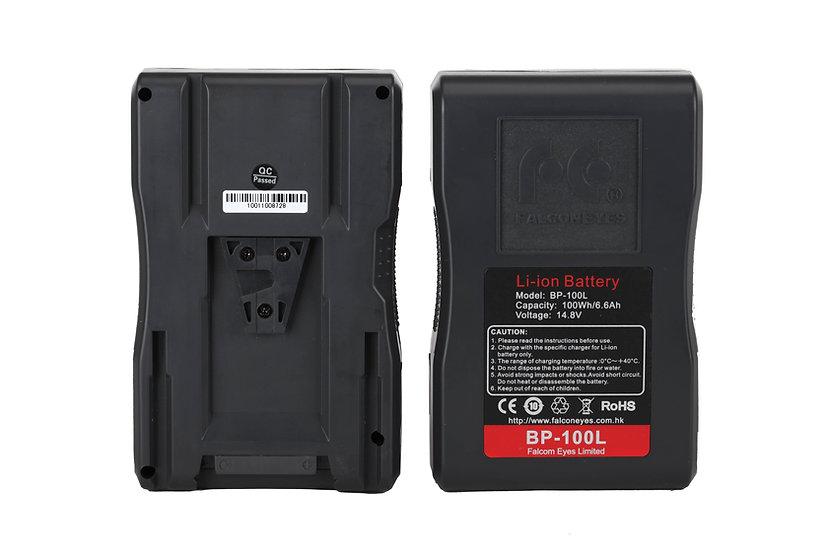 BP-100L V-電池