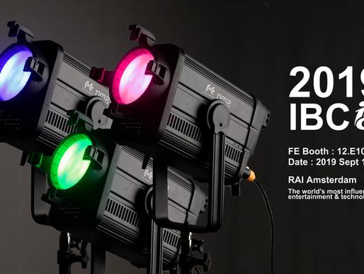 2019 IBC / FalconEyes