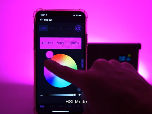The New Bluetooth Remote IOS APP - PockeLite II?