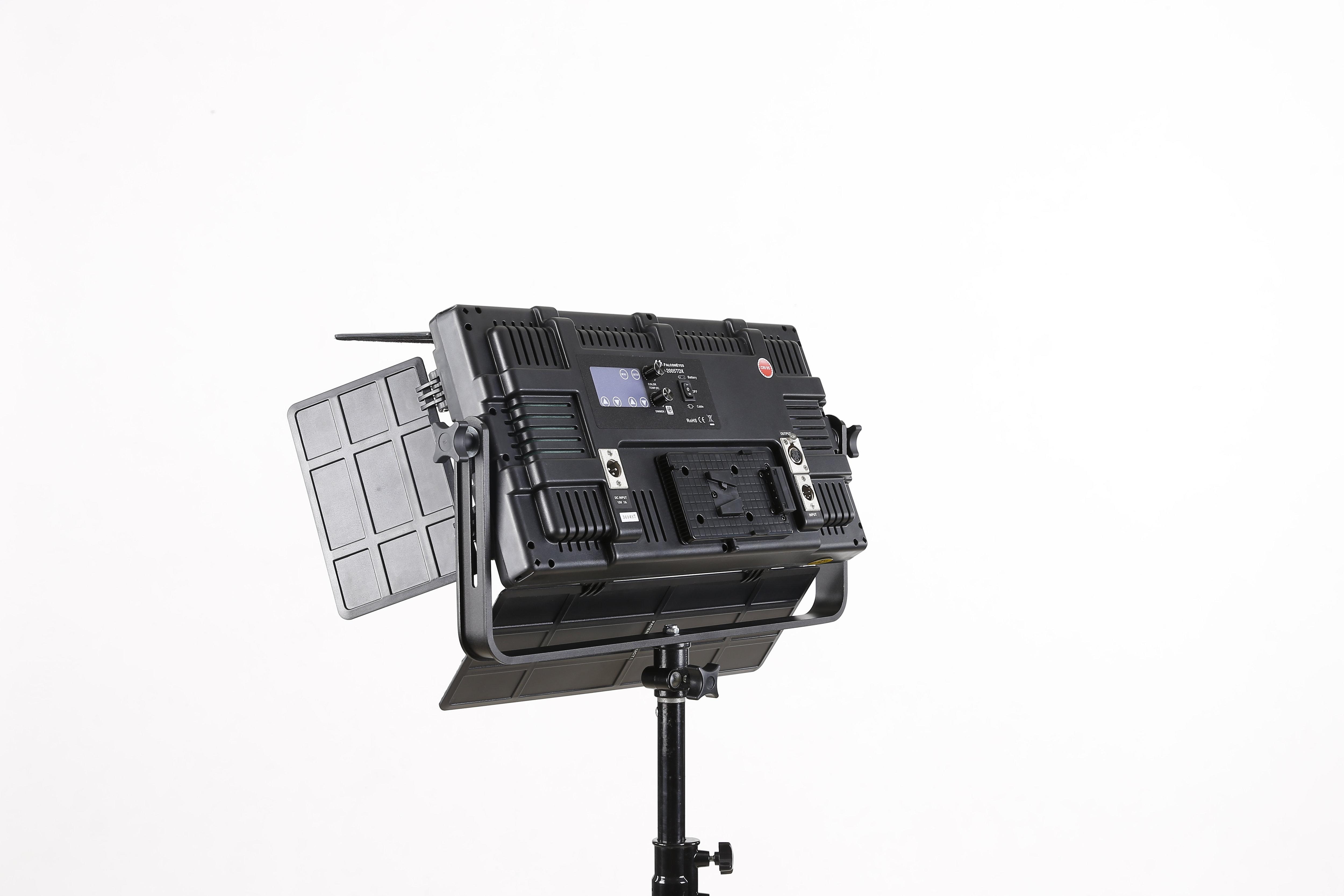 LP-2005TDX-K3 KIT (3-Lights)