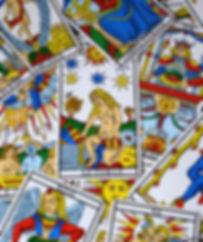 tarot de Marseille Tours