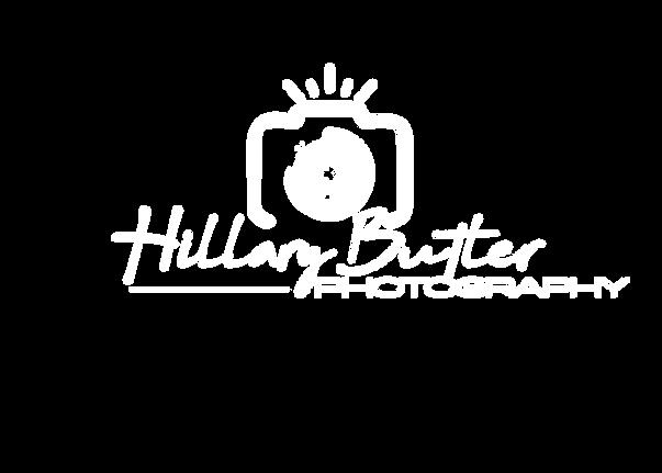 Hillary Butler PHOTOGRAPHY official logo