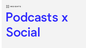 How to use Social Media to Effectively Promote Your Podcast