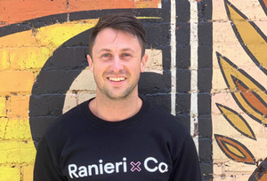 Q+A with Zach Kangelaris, our new Sales Manager