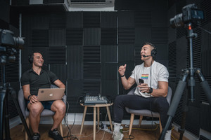 Ranieri & Co. Welcomes The Mind Muscle Project Podcast