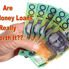 "What is your ""Lifestyle Loan"" costing you??"