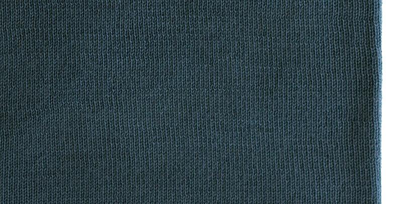 Foulard Cachemire Vert de gris
