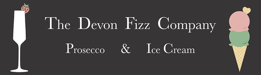 The Devon Fizz Company | Prosecco Bar | Ice-Cream Bike