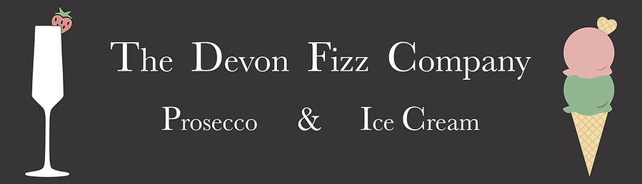 The Devon Fizz Company | Prosecco Bar | Ice-Cream Bike