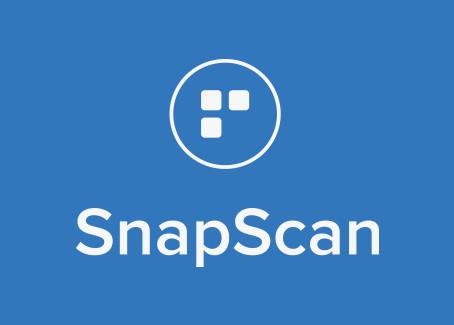 JKB Consultancy - SnapScan QR Code
