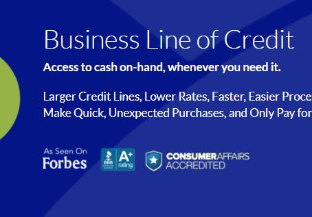 National - Business Line of Credit